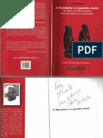 Marxismo e a questão racial - Carlos Moore Parte I.pdf