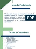 Derecho de Ejecuci+¦n Penal. Clase 5-6