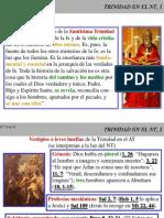 Trinidad en El Nuevo Testamento