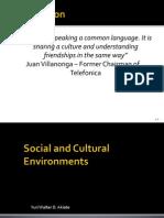 importance of understanding culture