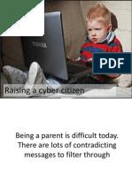 cybercitizen-090414172827-phpapp01