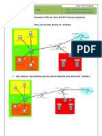 DMZ con Packet Tracer