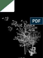 Programmaboekje De Wilde Zwanen
