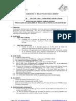 Directiva Insercion de Sanidad Agraria 2013