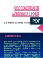 Nancy Sanchez Muñoz