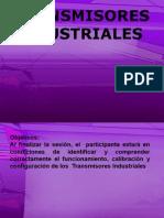 13 Transmisores Industriales Ok