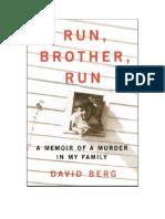 A Memoir of a Murder in My Family