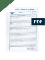 Requisitos Legales Para Ser Auditor Independiente