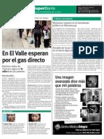Superbarrio 03 Mayo Gas El Valle