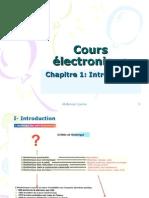 Cours Electronique