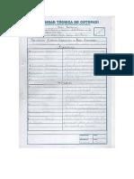 Semejanzas y Diferencias Entre Auditoria Financiera y Otras Auditorias