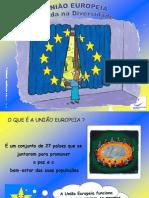 União Europeia - CEI