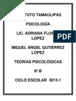 Instituto Tamaulipas