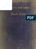 Bessie, Leo - The Life and Work of Alan Leo