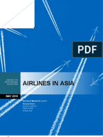 Airlines in Asia-Issues for Responsible Investors