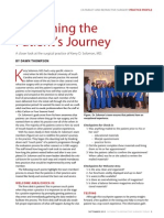 Redefining the Patient's Journey