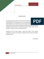 INTRODUCCION a La Fenomenologia