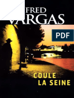 []Vargas(Sd) Coule La Seine