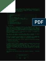 Un Tutorial de TCP