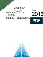 Presentación CTC 2013 Ues nacionales