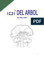 TEST DEL ÁRBOL nuevo manual