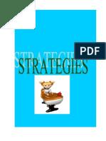 Projecto Semi Estrategies