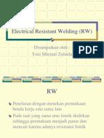 21802616 Kuliah v Resistant Welding