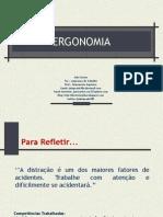 Ergonomia Palestra