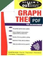 Schaum's: Graph Theory