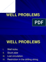 Well Problems