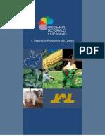 Sectorial Desarrollo Productivo del Campo de Jalisco México 2008