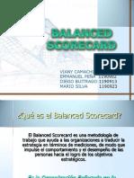 Balanced Scoread (Final)
