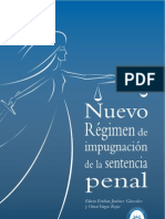 B. 37431 Nuevo Regimen Impugnacion Penal