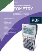 Geometry Workbook Sampler