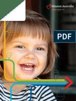 Mission Australia Annual Report 2011