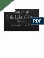 Romanism in Light of History - McKim, R.H. [PDF]