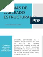 Normas de Cableado Estructurado