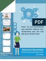 Manual Prezi 2