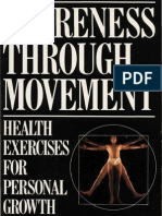 Awareness Through Movement