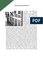 GENERACIÓN DE MICROCOMPUTADORAS