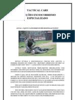 Artigo Aph Tatico Cota