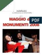 Articles_caravaggio XXI - Rassegnastampa