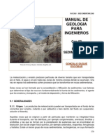 Manual de Geologia Para Ingenieros