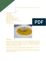 Recetas de Cocina Ecuador