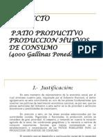 PROY GALLINA 4000.ppt