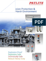 Explosion Proof Catalog