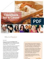 Celeb Cookbook