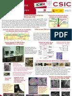TEC-Microscopia Electronica de Barrido