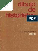 CEAC - Dibujo de Historietas