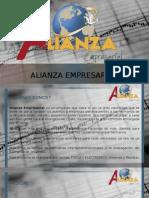Iniciativa Alianza Empresarial
